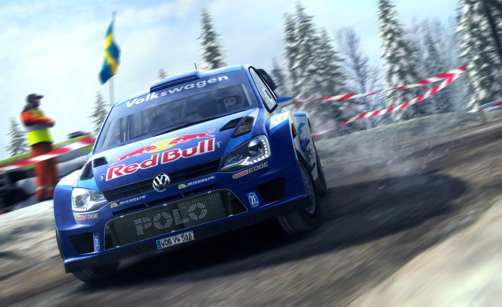 Behind the scenes with DiRT Rally's punishingly realistic road physics