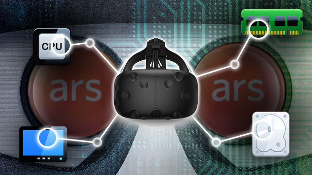 Ars System Guide, VR edition: Cheap VR, great VR, and optional 4k craziness