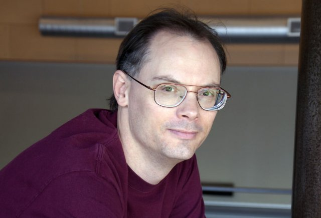 Epic Games founder Tim Sweeney.