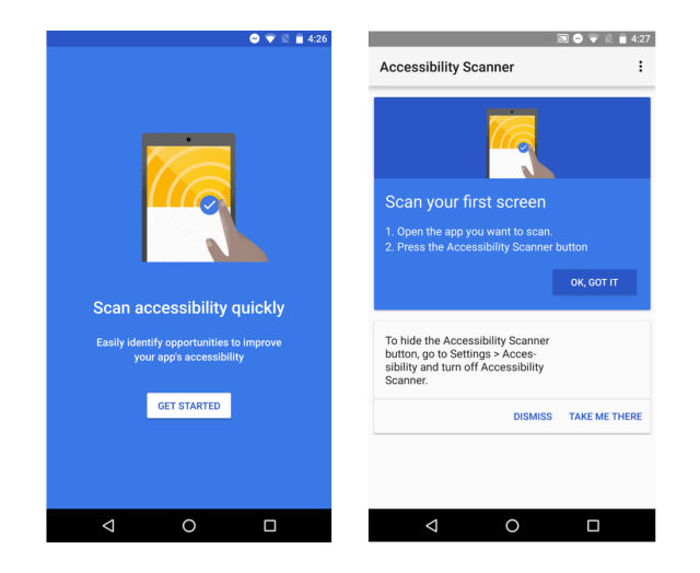 Google releases new tool to scan Android apps for accessibility issues