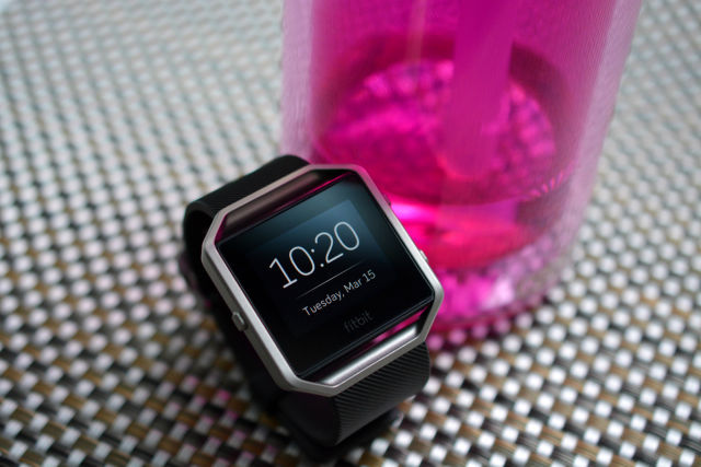 "Fitbit acquires ""wearable payment assets"" from startup Coin"