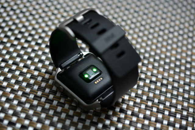 Fitbit Blaze reviewed: A totally unnecessary tracker with a