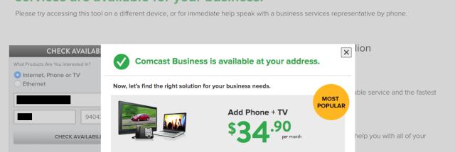 Comcast no cd access