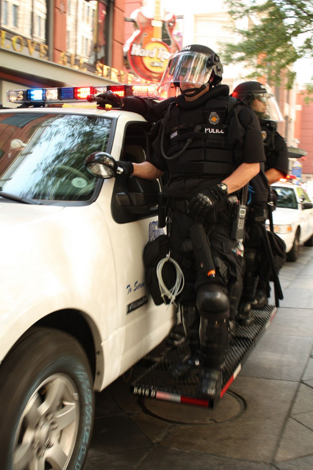 Fearing no punishment, Denver cops abuse crime databases for personal gain