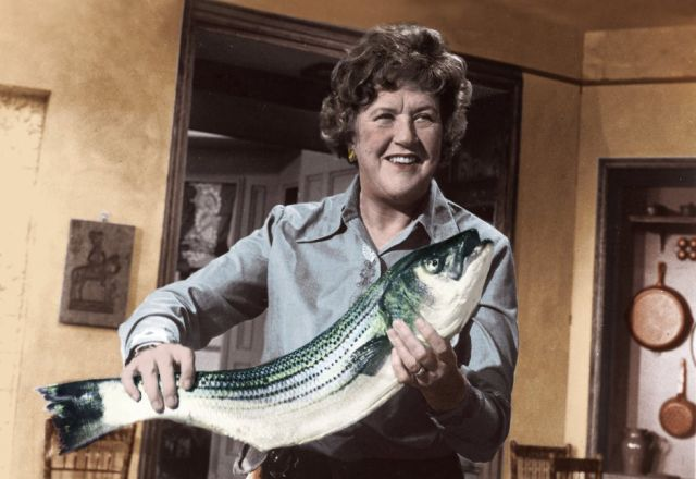 Julia Child is the next PBS star to get a Twitch marathon