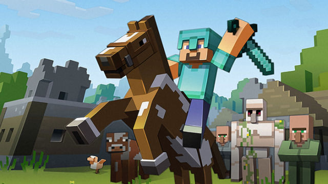 Microsoft-owned Minecraft no longer supported on Microsoft-owned Windows Phone/Mobile