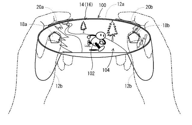 This patent application may point to Nintendo's next home-console controller—and now, it may be the only thing that Nintendo Wii U fans can look forward to, thanks to a Wednesday report from Japanese business publication Nikkei.