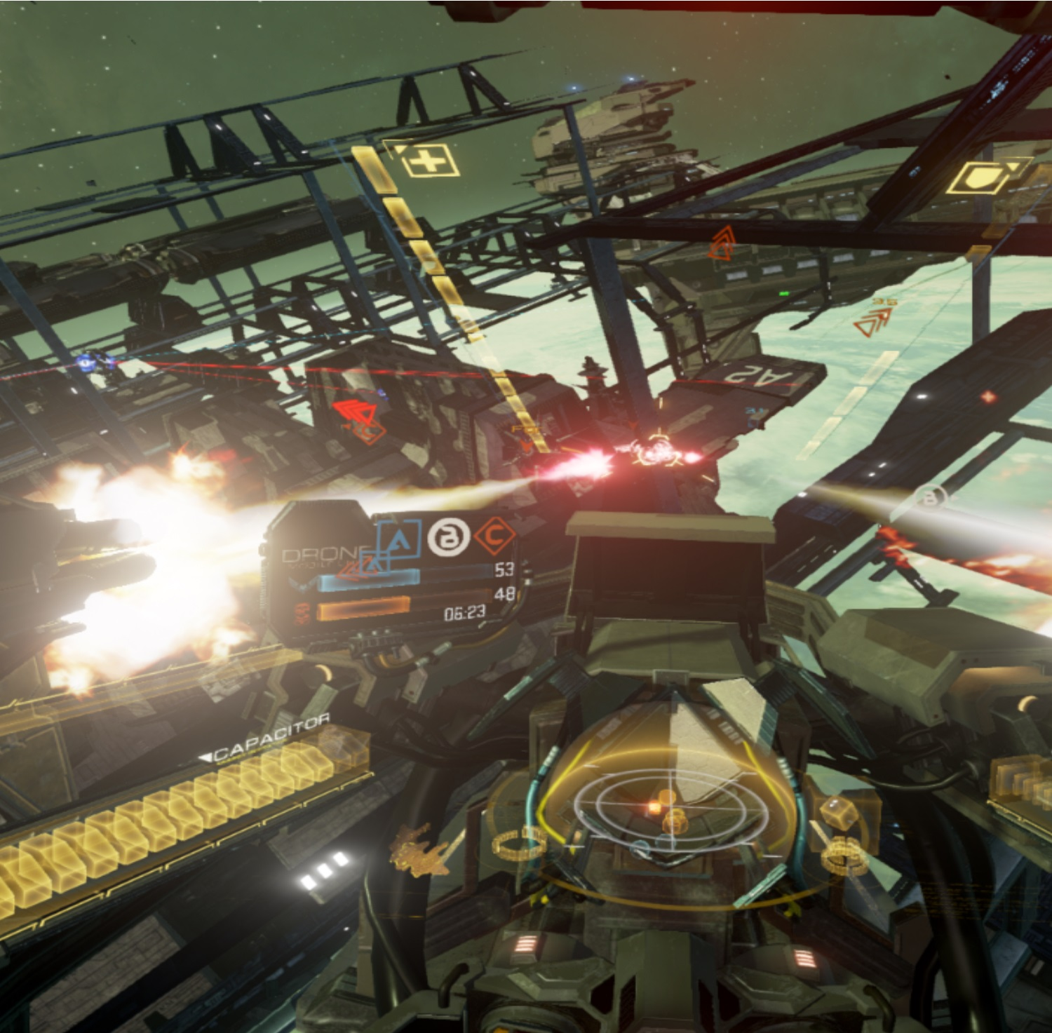 Seven games for Oculus Rift owners to seek out now | Ars Technica