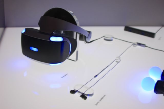 Liveblog: VR and some games at Sony's pre-E3 2016 press conference (9p ET)