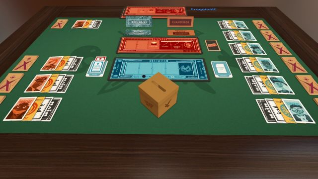 Table for one: How to play board games without a group | Ars