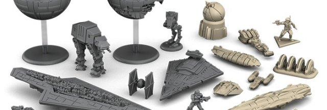 Star Wars: Rebellion review: A fully operational 4-hour board game | Ars Technica image