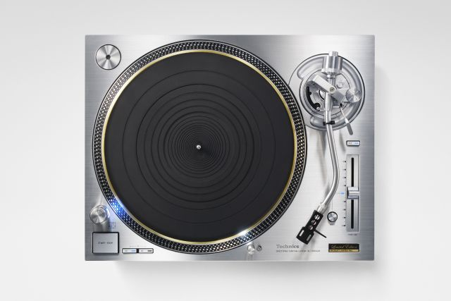 "Technics SL-1200G costs $4,000 because original manufacturing tools ""were gone"""