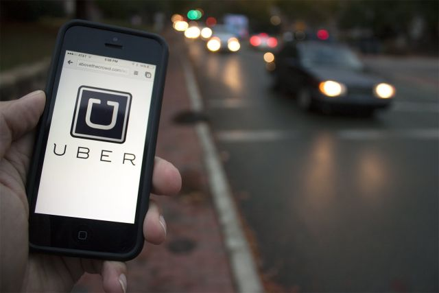 Uber settles class-action labor lawsuits in Massachusetts, California
