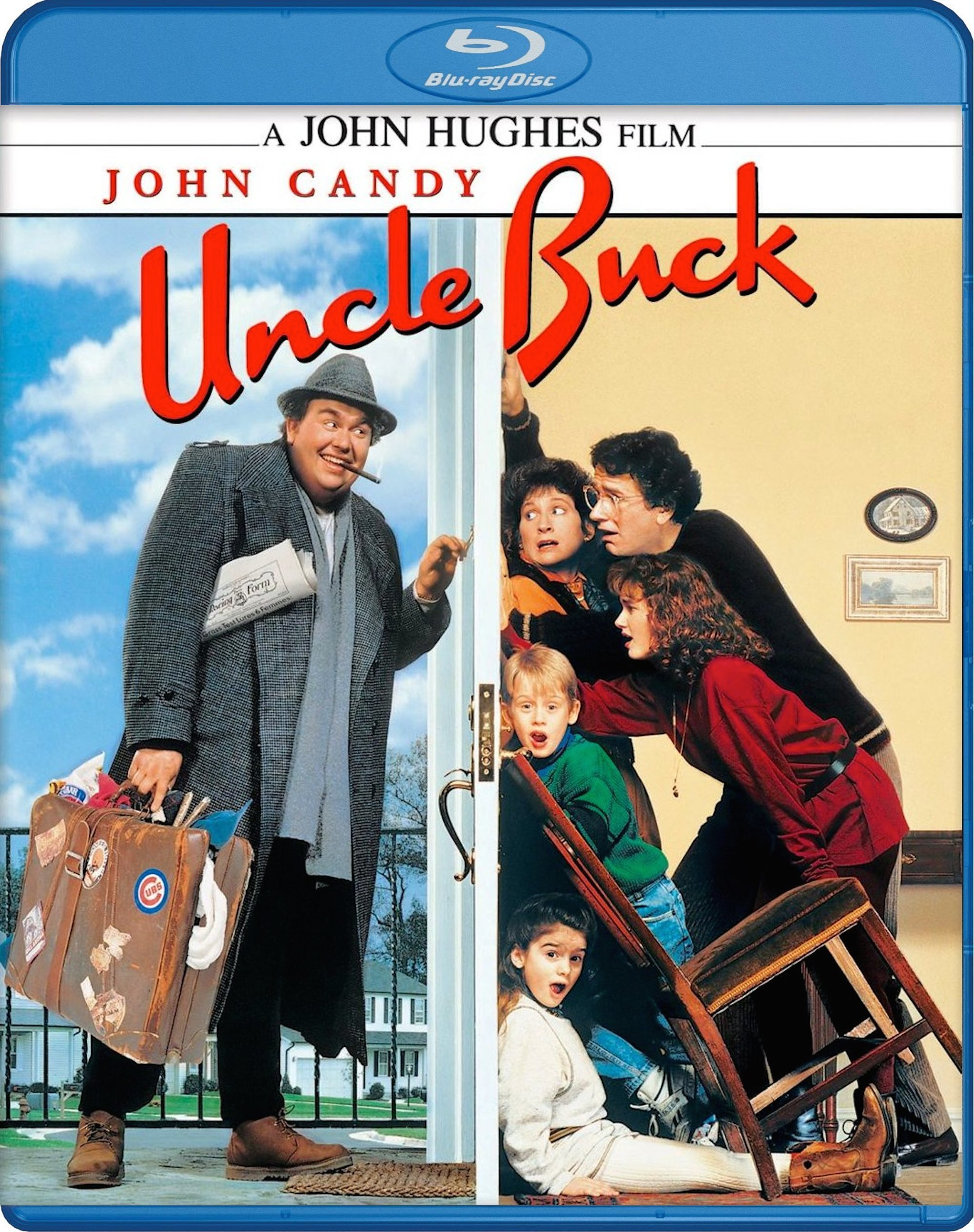The Uncle Buck Difference
