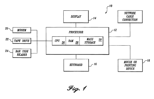 "Stupid Patent of the Month: 100+ companies sued over ""personalized content"""