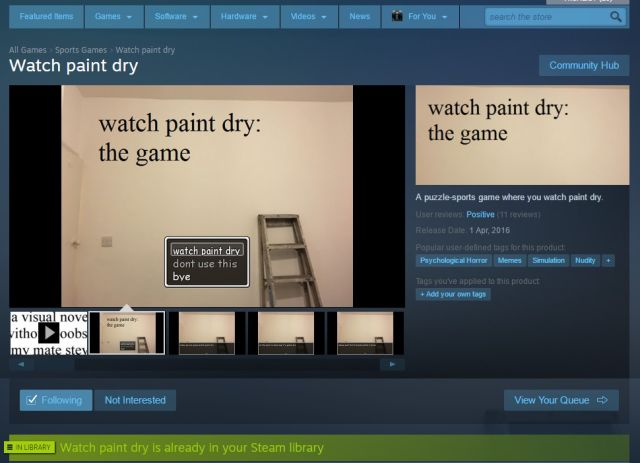 How a hacker snuck a game onto Steam without Valve's knowledge