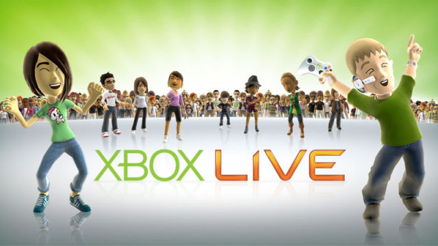 Xbox Live gamers will soon have a new reason to rejoice.