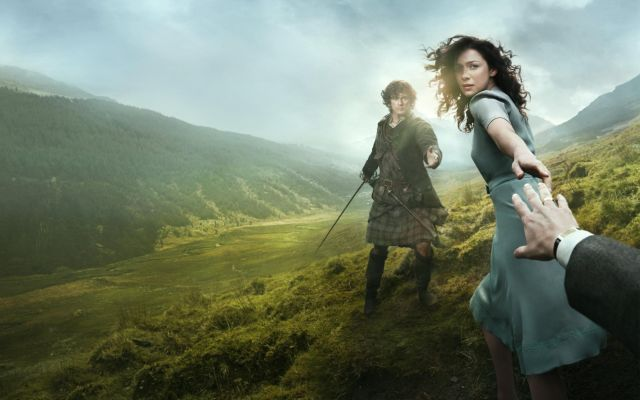 Image result for outlander show