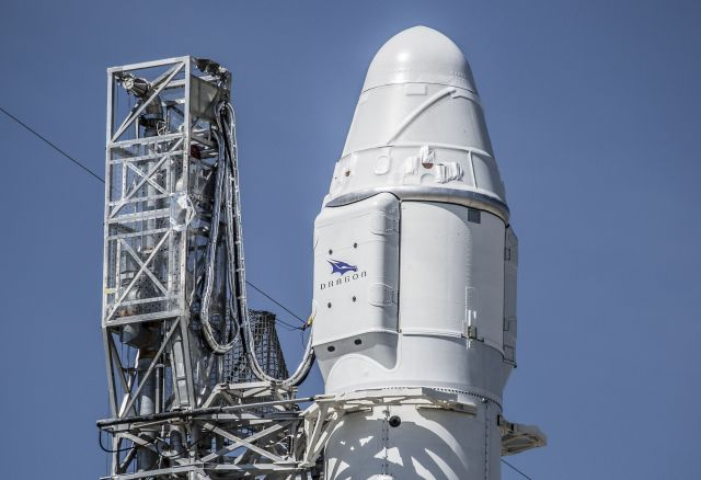 Watch live: SpaceX tries not to crash another rocket [Updated]