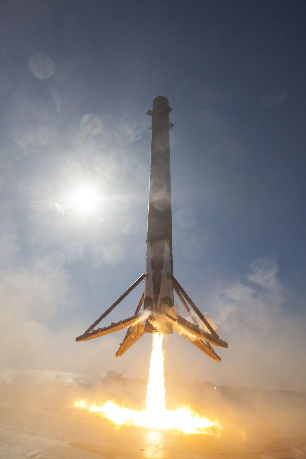 spacecraft uses - photo #17