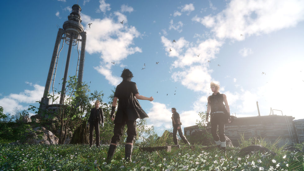 After 15 years of disappointment, can Final Fantasy be great again?