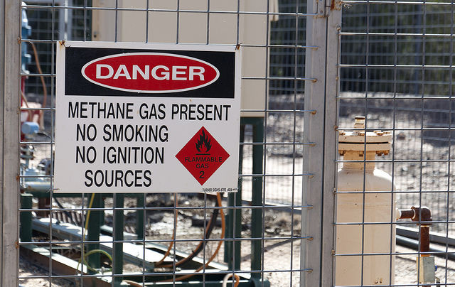 SoCal Gas says it will fix damage after methane leak—if the price is right