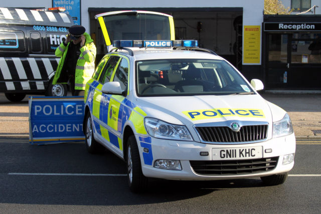 Kent Police fined £80,000 in data breach gaffe