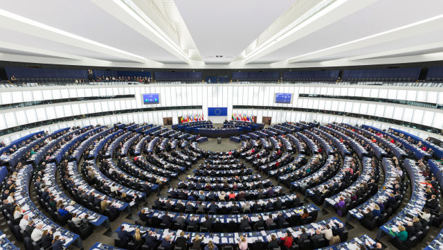 What's in the sweeping copyright bill just passed by the European Parliament