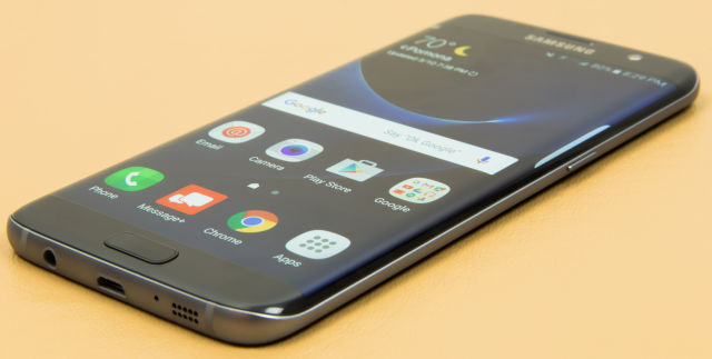 Samsung apparently wants to sell you refurbished smartphones, too