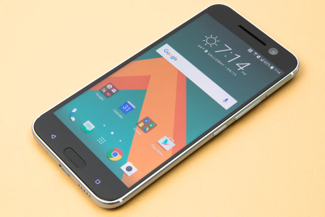 Report: HTC to build the next Nexus devices, codenamed Marlin and Sailfish
