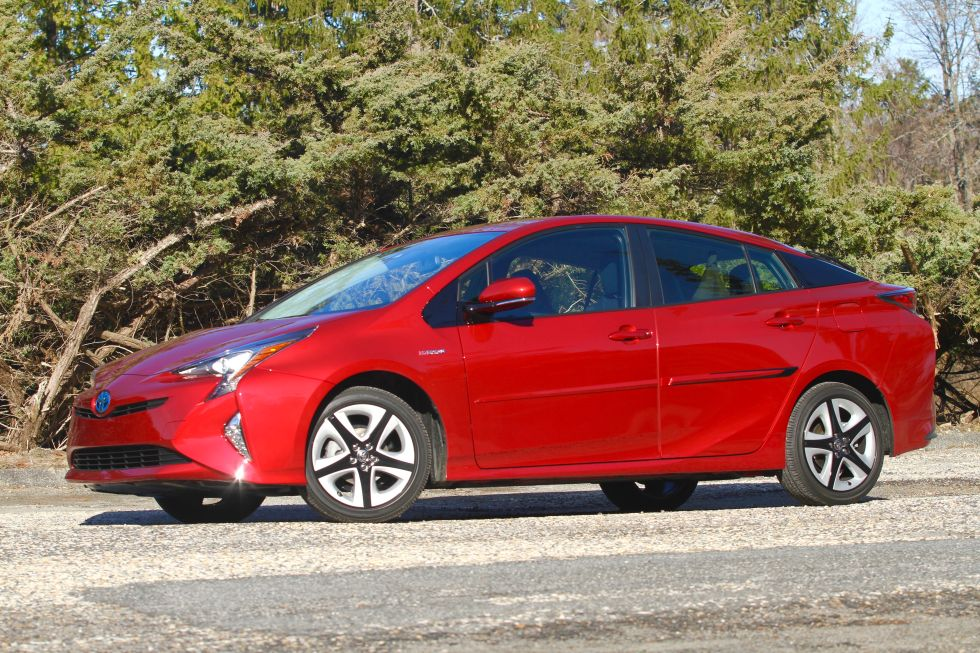 Review: Toyota's redesigned Prius in the real world