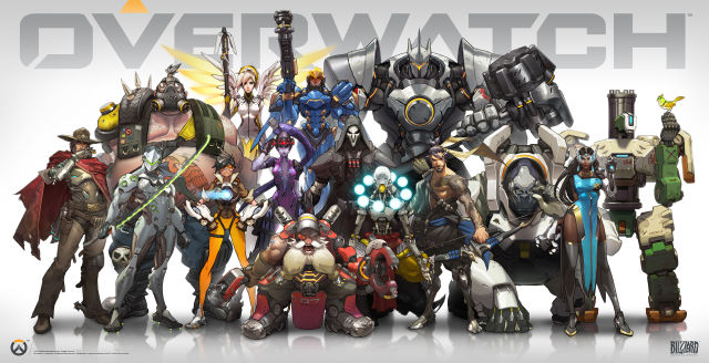Blizzard ups the ante against Overwatch cheats by filing lawsuit