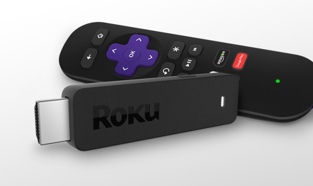 Roku's new, smaller streaming stick beams audio to your smartphone