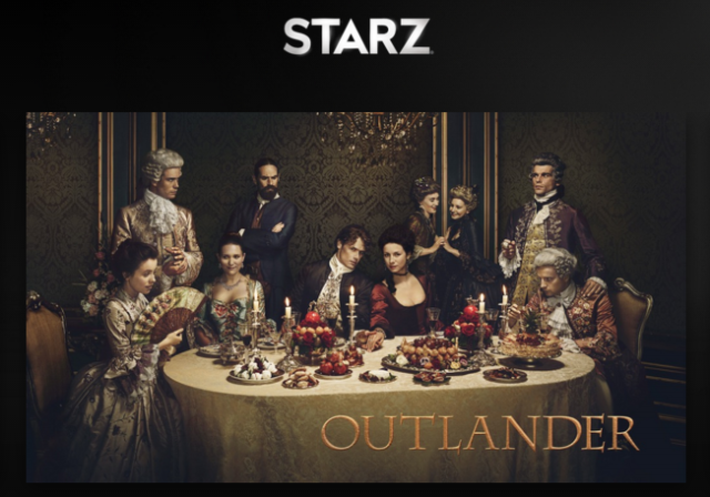 Starz enters streaming world with its own $9/month subscription service