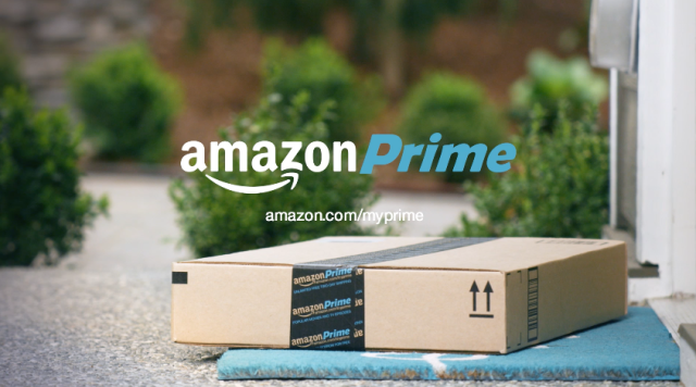 Amazon starts offering Prime Video as a $8.99 monthly subscription