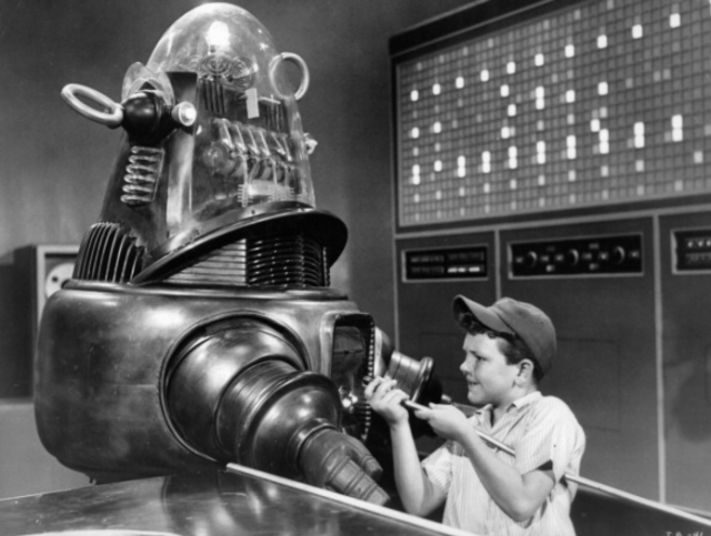 Bots have been using computers for a long time (see <em>The Invisible Boy</em>), but the Constitution is even older.