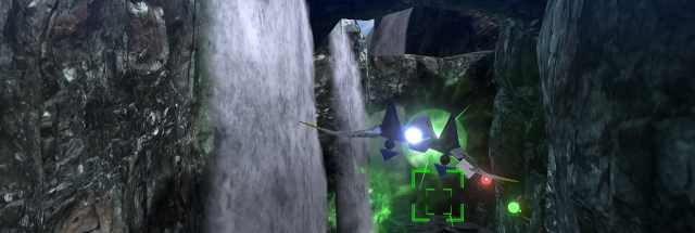 Star Fox Zero review: What's Star Fox 64 times zero?