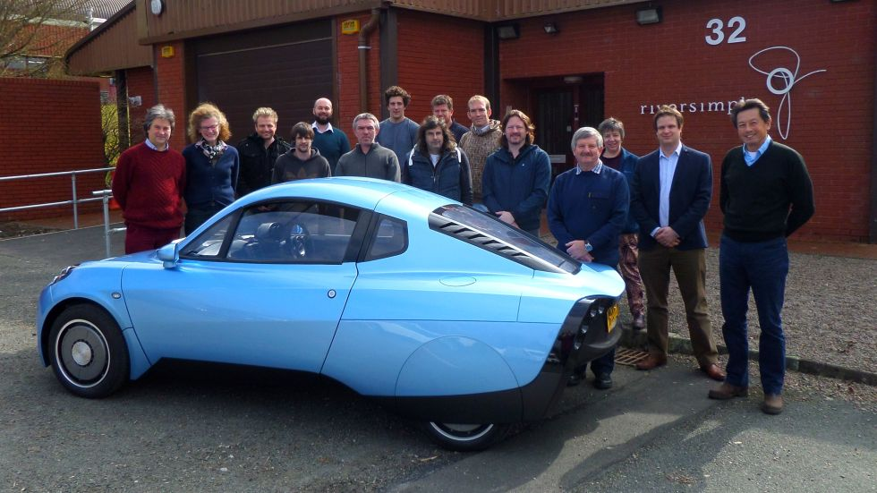 Riversimple Rasa review: Is this hydrogen car the future—or just a gimmick?