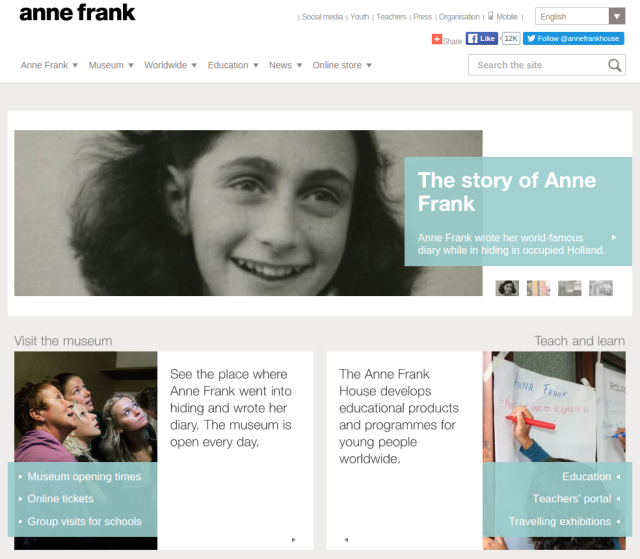 Copyright chaos: Why isn't Anne Frank's diary free now?