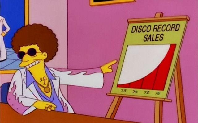 UK vinyl sales on track to hit 1980s peak