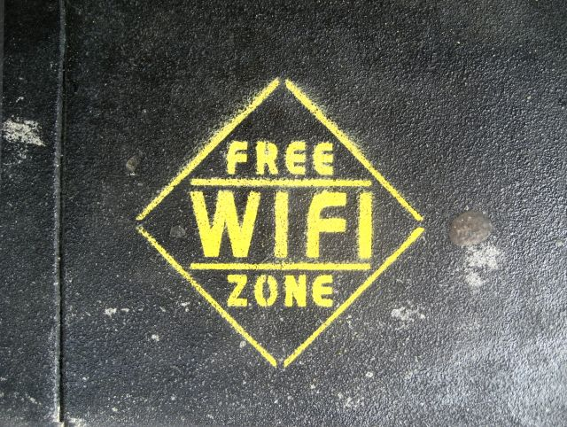 Government-funded free Wi-Fi project isn't providing much Wi-Fi