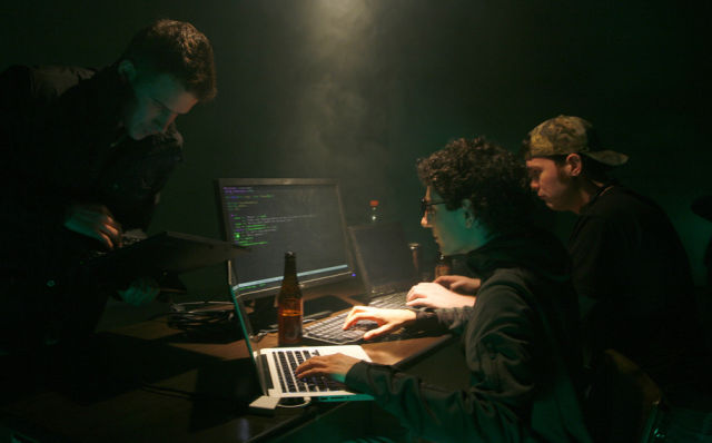 How Hacking Team got hacked