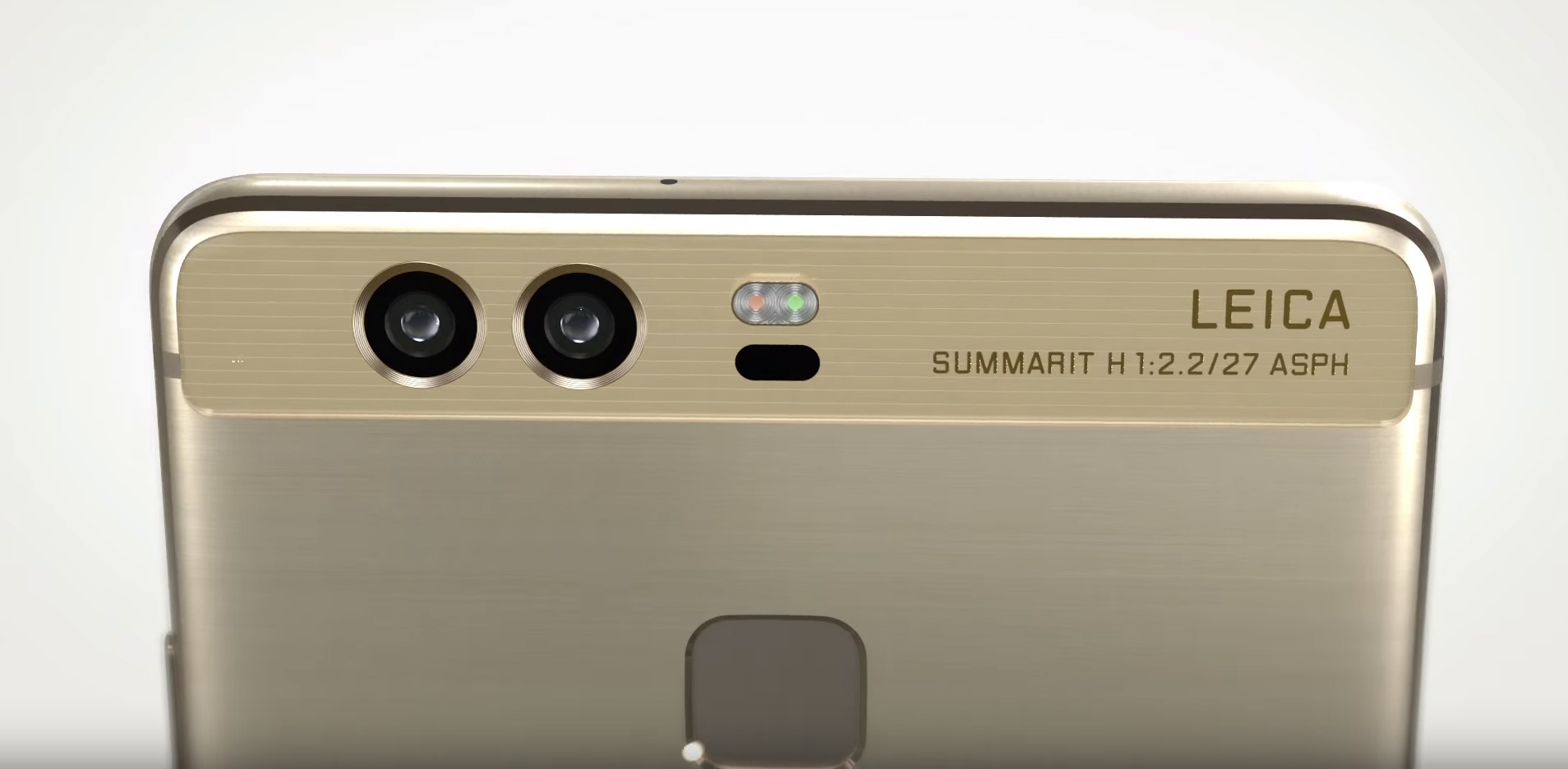 Huawei unveils P9 and P9 Plus phones with Leica-engineered ...