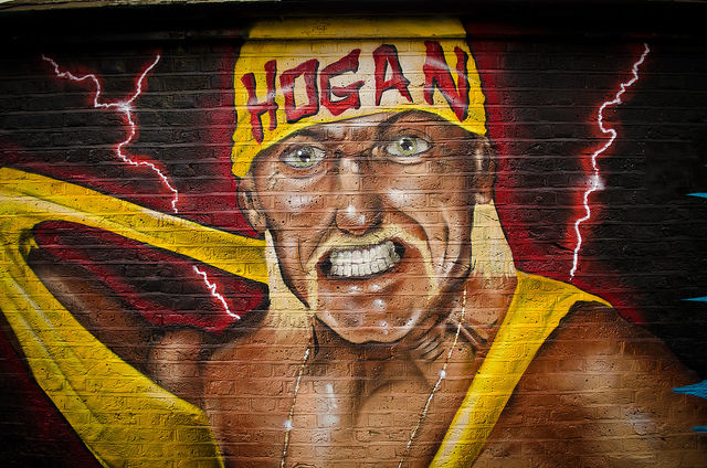 Gawker begins appeal of $140M Hulk Hogan sex-tape verdict