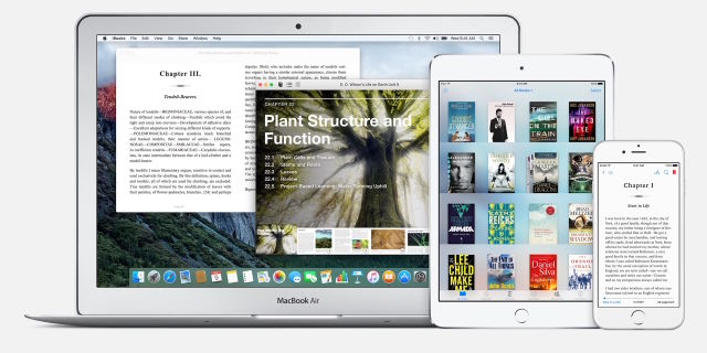 iBooks and iTunes Movies have apparently been banned in China.