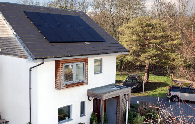 IKEA starts selling solar panels in UK shops after hiatus