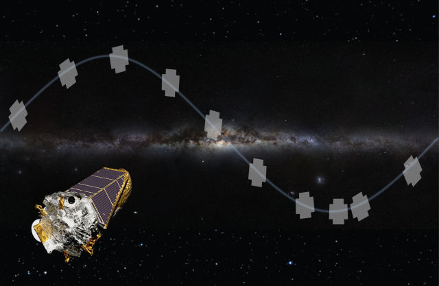 Kepler exits emergency mode, re-establishes full communication