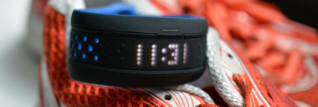 Mio Fuse reviewed: A fitness band that works better than it