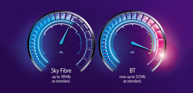 BT bumps low-end fibre service to 52Mbps, takes mid-range crown—for now