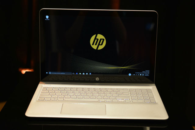 Keylogger found in Synaptics driver on HP laptops